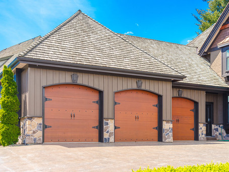 The Difference Between Garage Doors