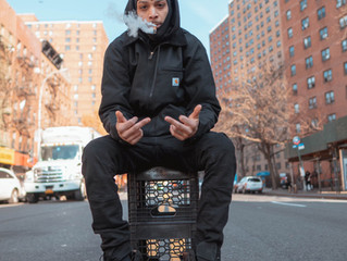 """Yung Dell drops new Mixtape  """"Bigger Than the Block"""""""