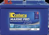 Century Boat Batteries
