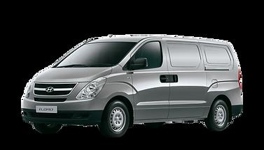 Mobile Mechanic Van