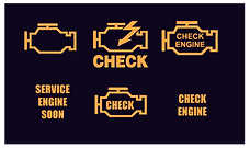 Check Engine Lights