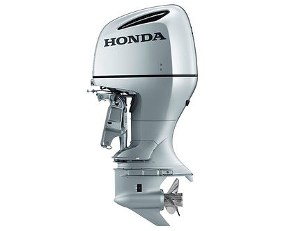 Honda Outboard Motor Service