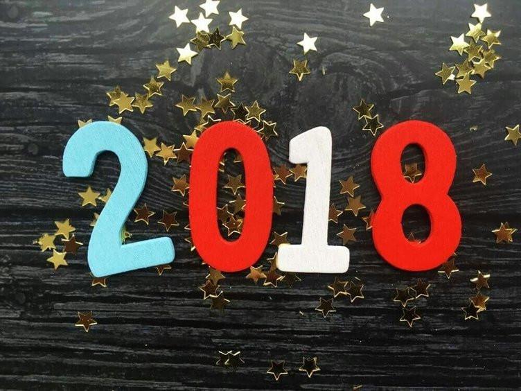 2017'den neler öğrendim, 2018 için nelere hazırım...
