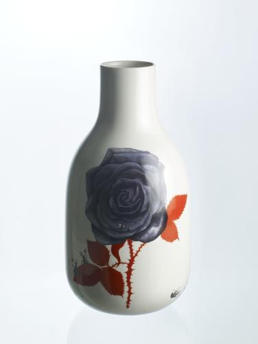 váza Ruža