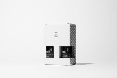 Light Travel Kit Dry Skin