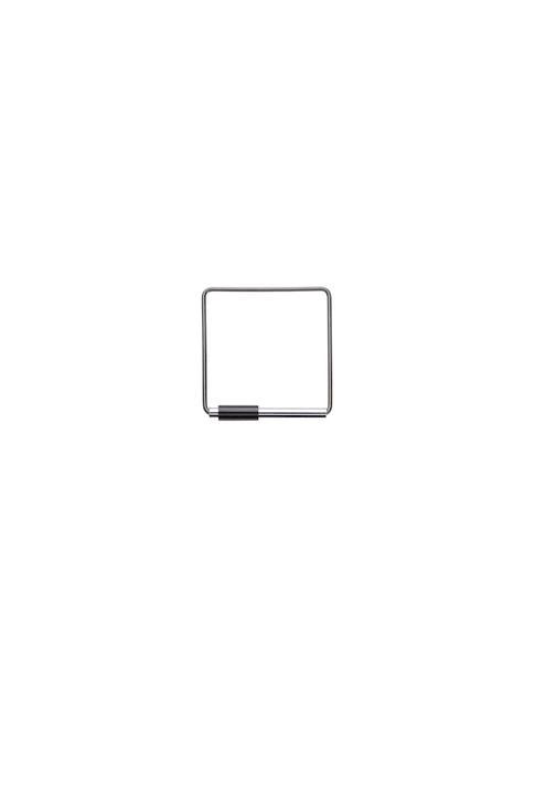 prsteň Cube Ruthenium 02