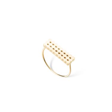 prsteň MG