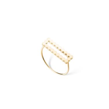 prsteň HSG