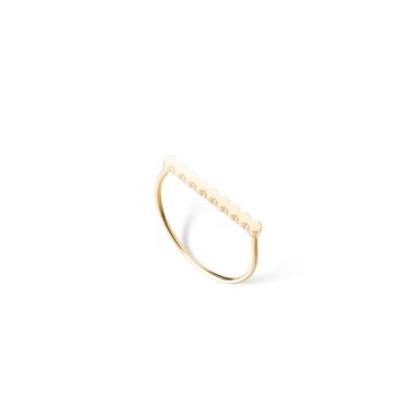 prsteň SG