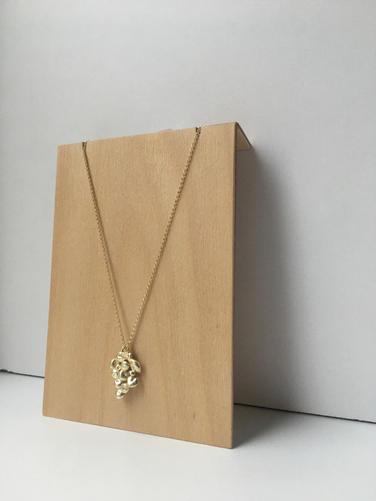 náhrdelník Grapes Au
