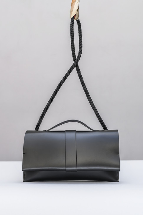 Shoulder Bag Noir