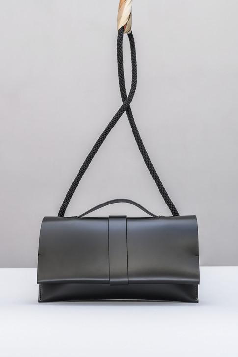 Shoulder Bag Noir
