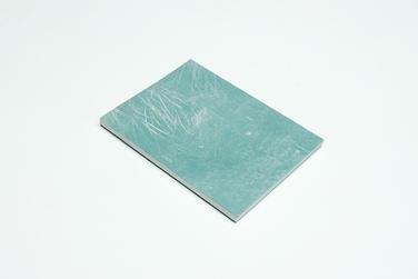 zápisník Botanical rašelina zelený