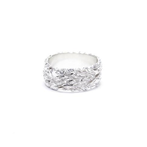 prsteň Foil
