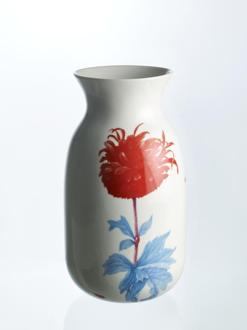 váza Pivonka