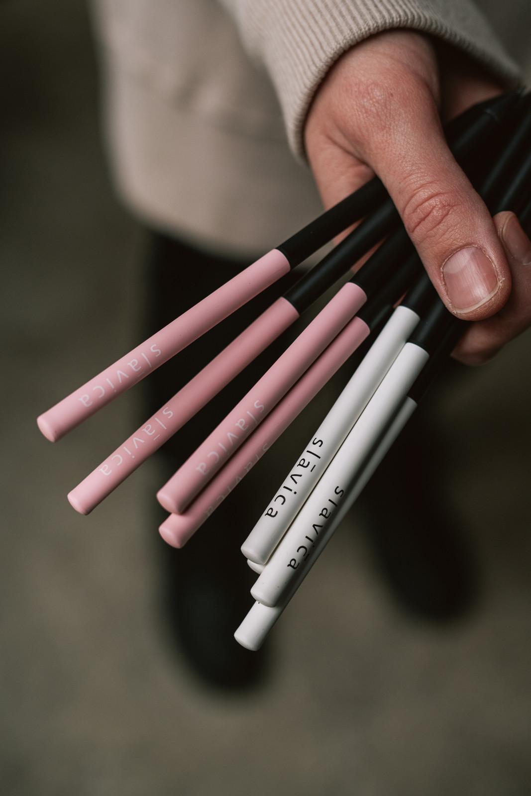 ceruzka slávica
