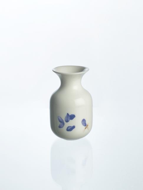 váza Fialka