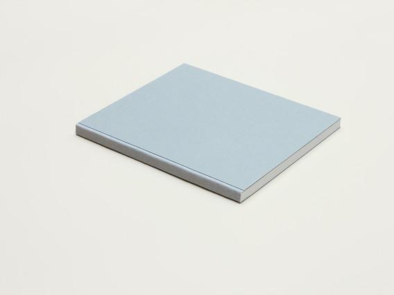 zápisník Unique sivý