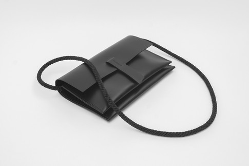 Cross Body W Noir