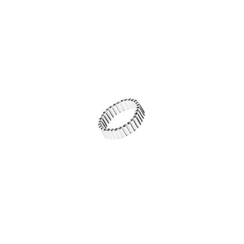 prsteň Organic M