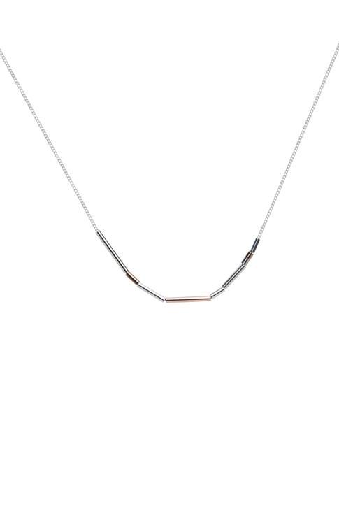 náhrdelník Sequence rose