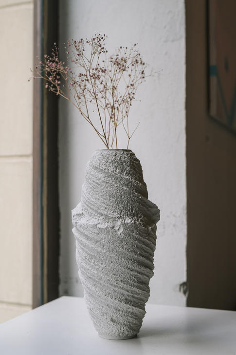 váza Hurricane