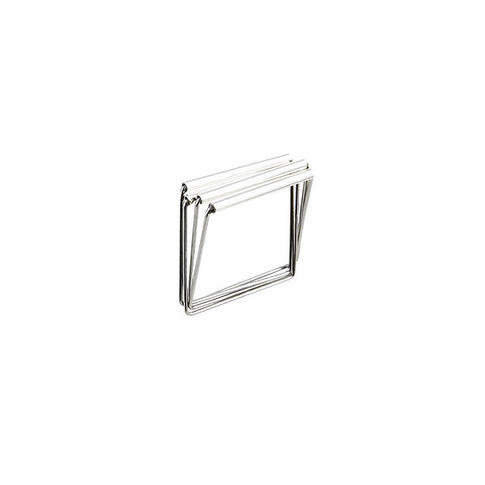 Cube chain ring