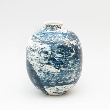 malá mramorová váza 3