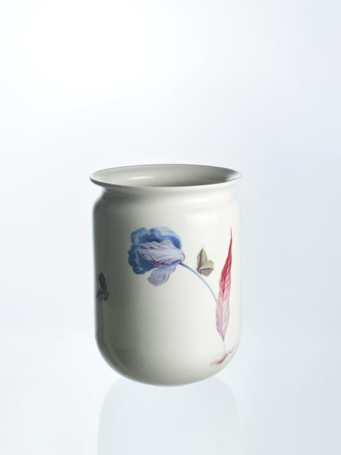 váza Tulipány