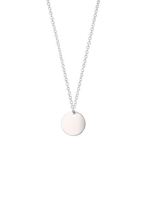 náhrdelník Kruhy