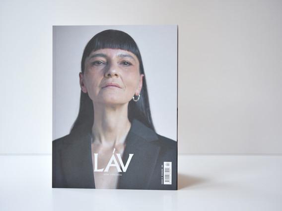 LÁV 01/2020 Nová éra
