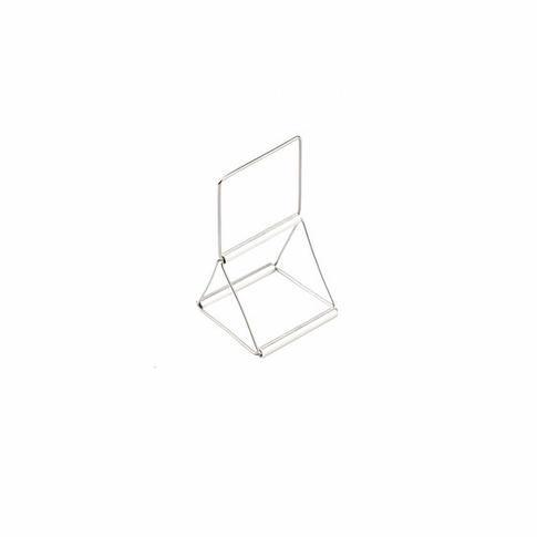 Cube gem ring