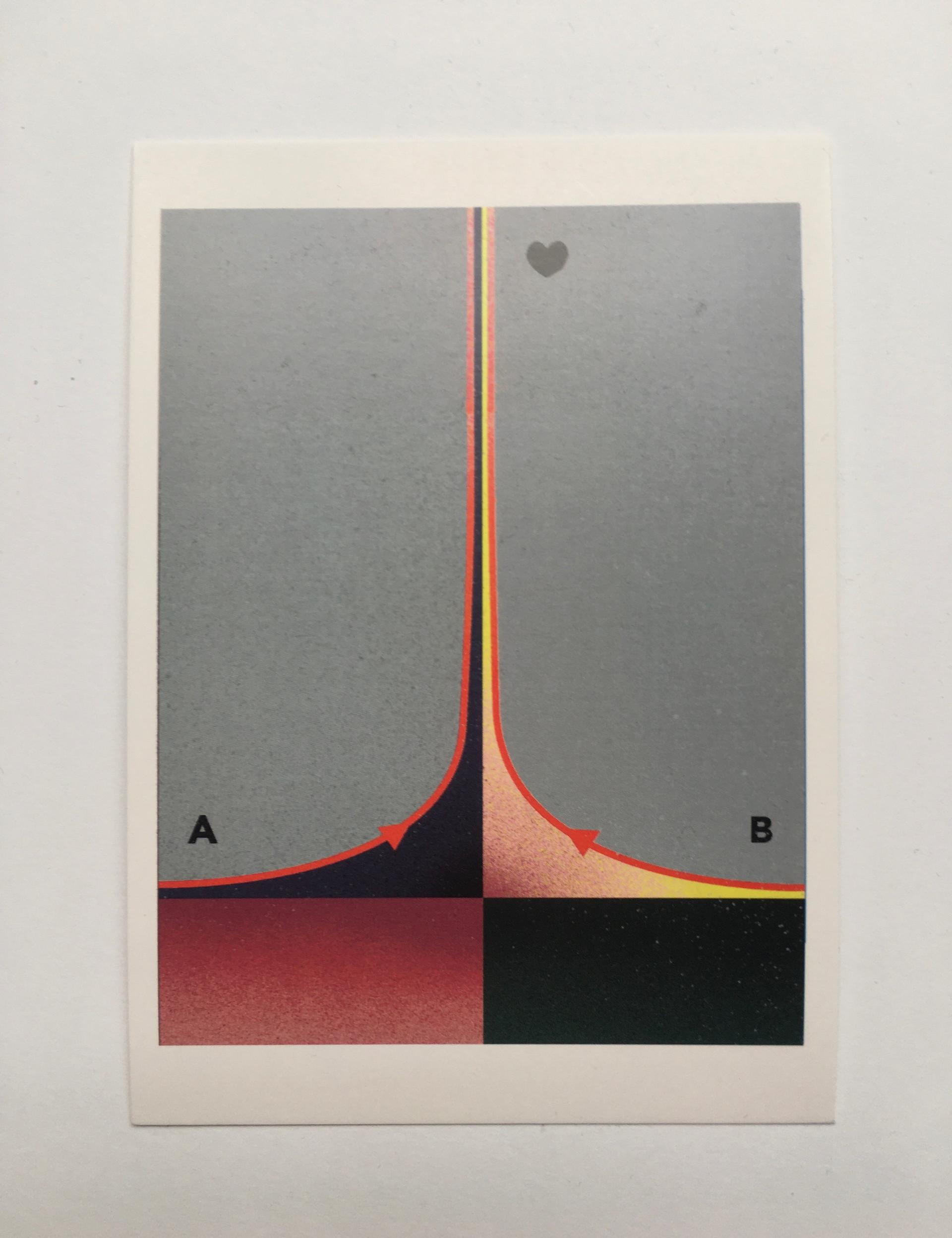 pohľadnica Asymptoty