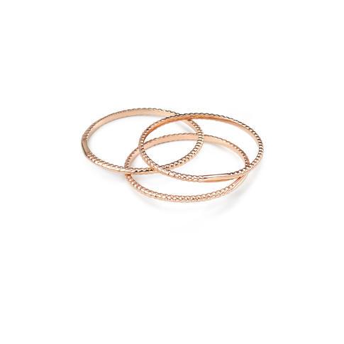 prsteň Fil d'or