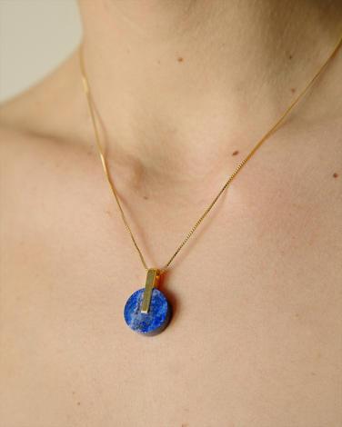 náhrdelník Adamantine Lapis