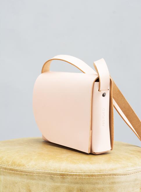 Mini Bag Powder Pink