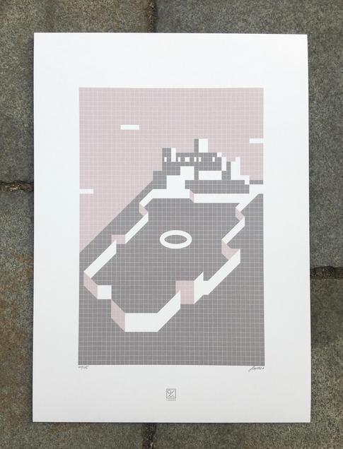 IZO – Spišský hrad