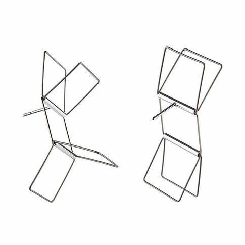 Cube 06 earrings