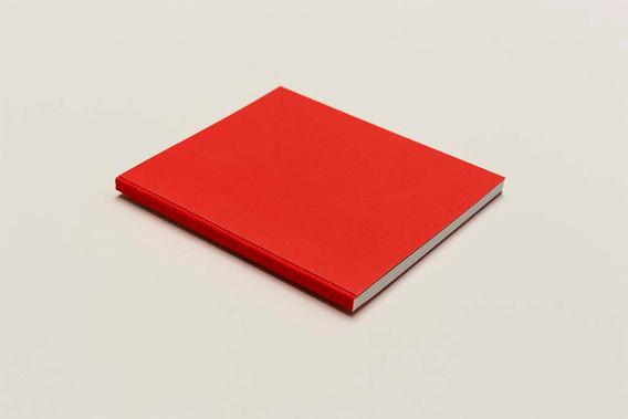 zápisník Unique bordový