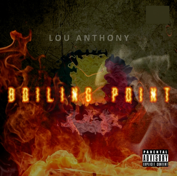 Boiling Point - Lou Anthony