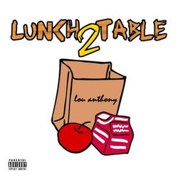 Lunch Table 2 - Lou Anthony