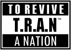 To Revive A Nation - Lou Anthony main logo