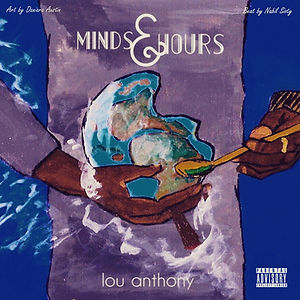 Minds and Hours - Lou Anthony.JPG