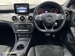 2018 Mercedes Benz CLA200d AMG Auto