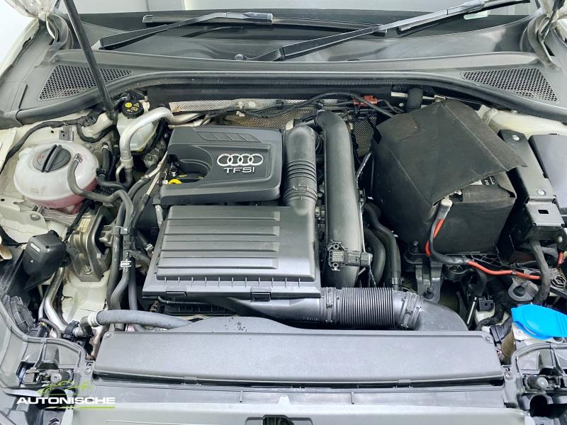 2016 Audi A3 Sedan 1.4TFSi Manual