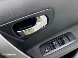 2011 Nissan Qashqai 1.6 Acenta Manual