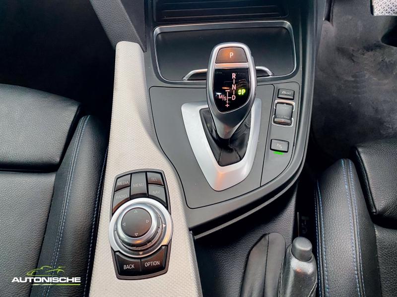2017 BMW 320i LCi M-Sport Auto F30