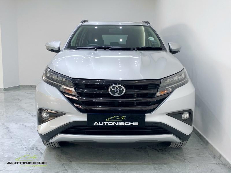 2019 Toyota Rush 1.5S Auto