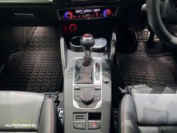 2016 Audi RS3 Sportback 2.5TFSi Quattro S-Tronic