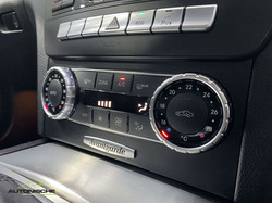2012 Mercedes Benz C250 AvantGarde Auto